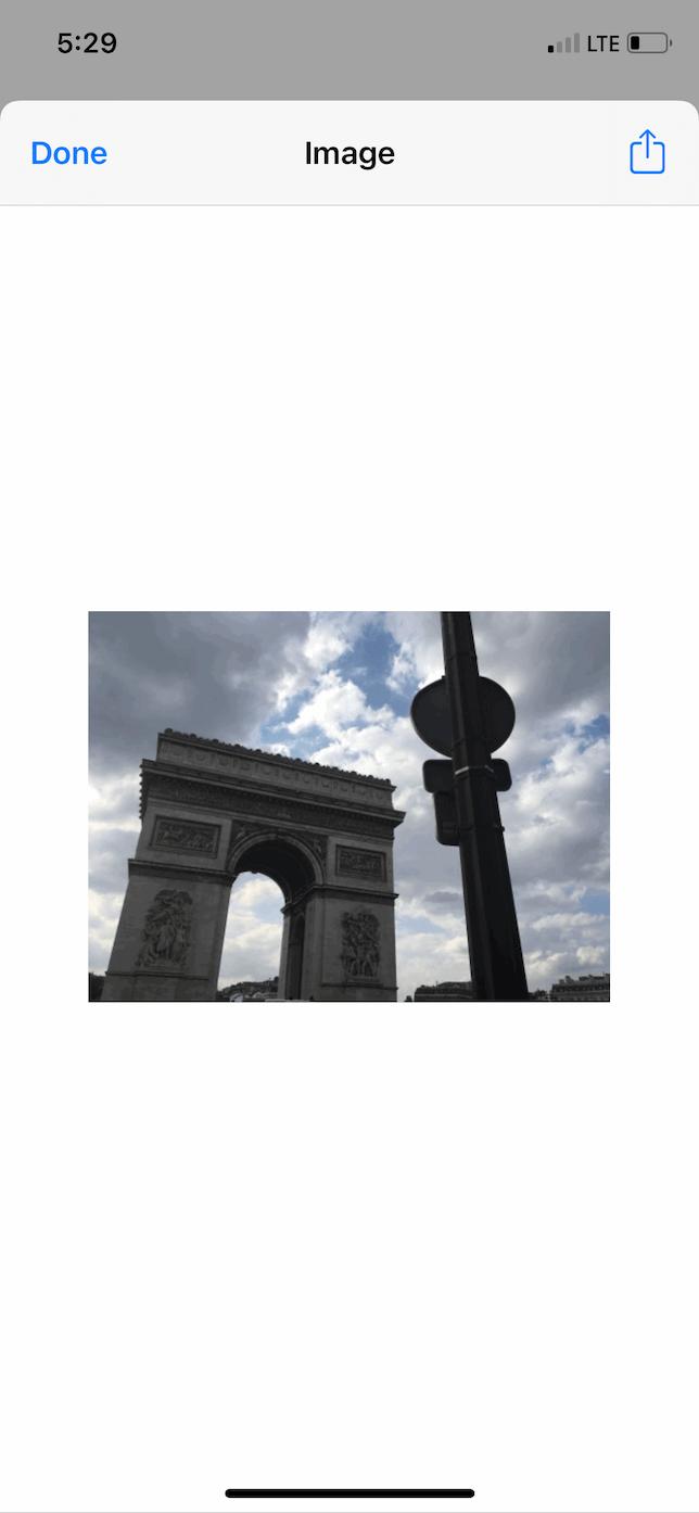Best iOS shortcuts: Convert Burst to GIF