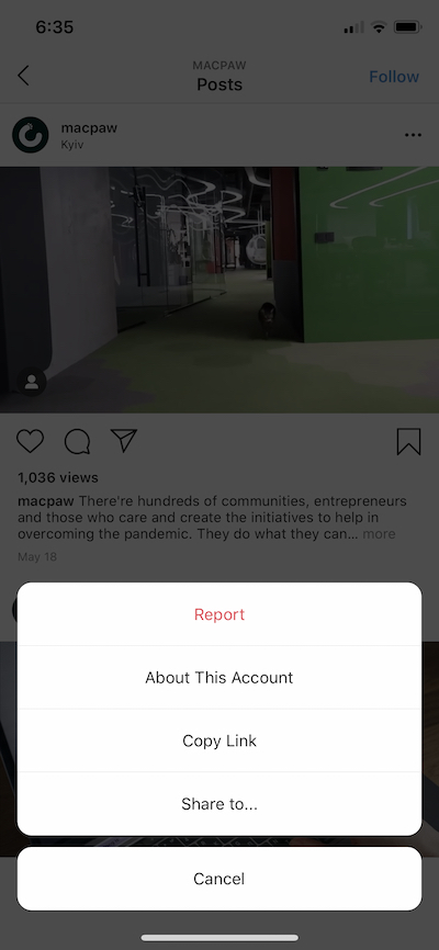How to download videos from Instagram to your iPhone