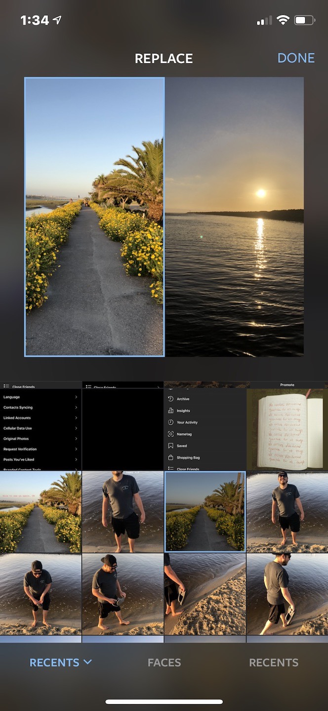 Layout, an Instagram post maker by Instagram