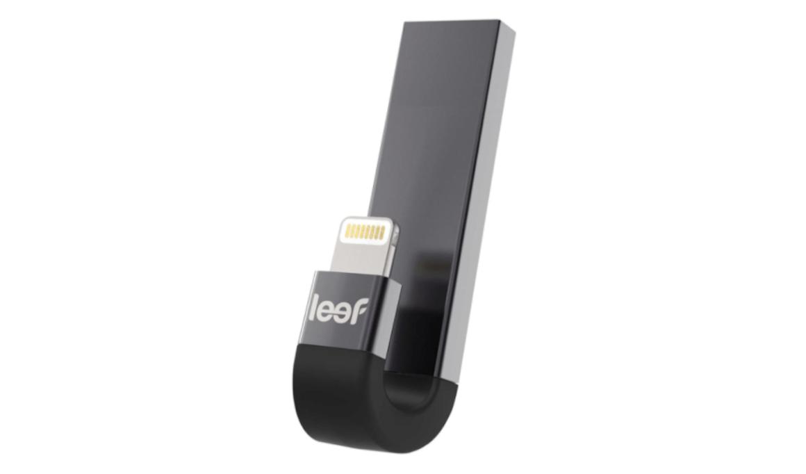 Leef iBridge iPhone Flash Drive