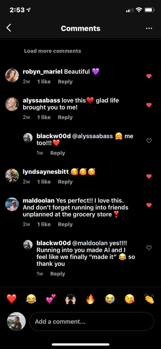 Instagram hack: Use pinned comments
