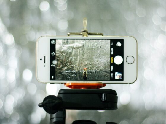 The best iPhone tripods for any photography purpose: Header image