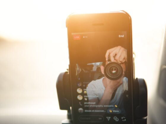 The full guide to Instagram Live for iPhone photographers (Header image)