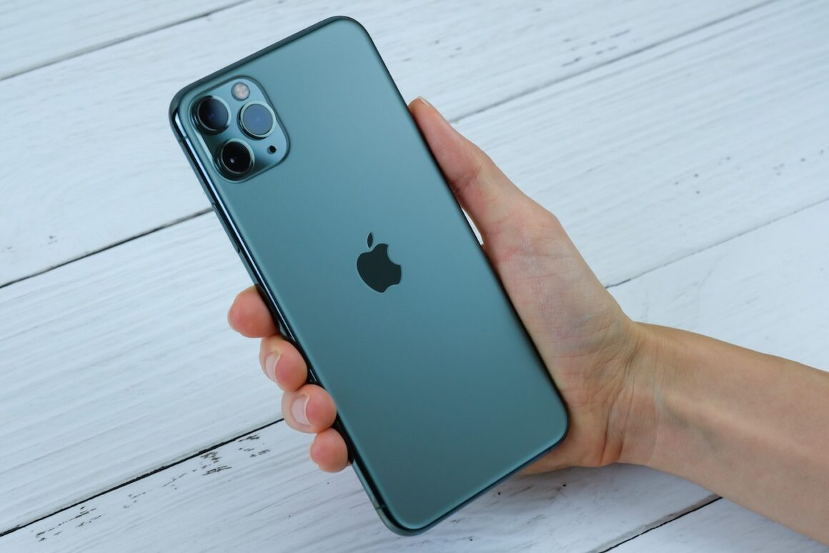 iPhone 11 Pro Max, the best iPhone for photos and videos