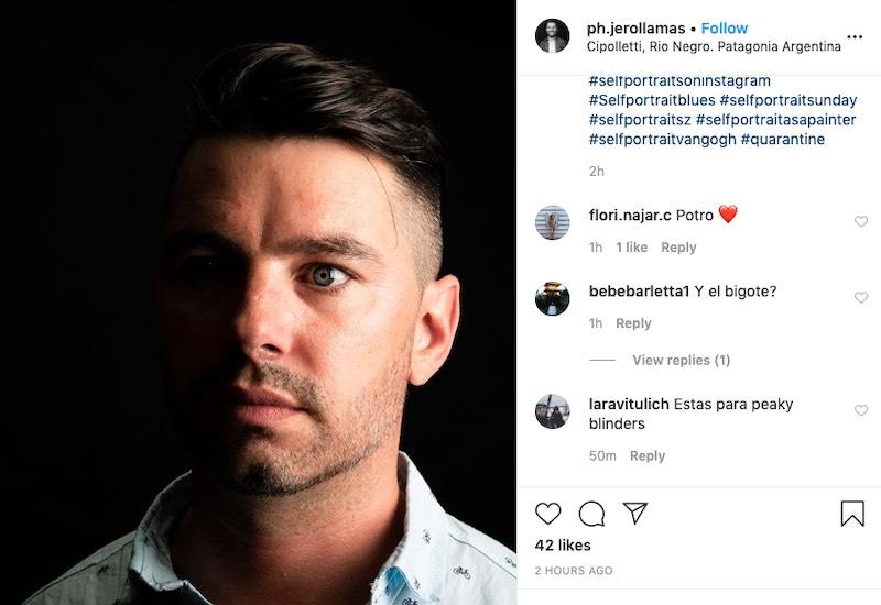 A selfie pose idea for men by @ph.jerollamas