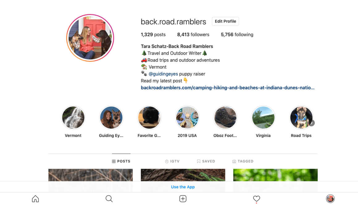 How to upload to Instagram from Mac using your browser
