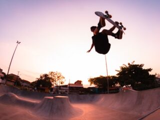 How to make spectacular slow-motion videos on iPhone: Header image