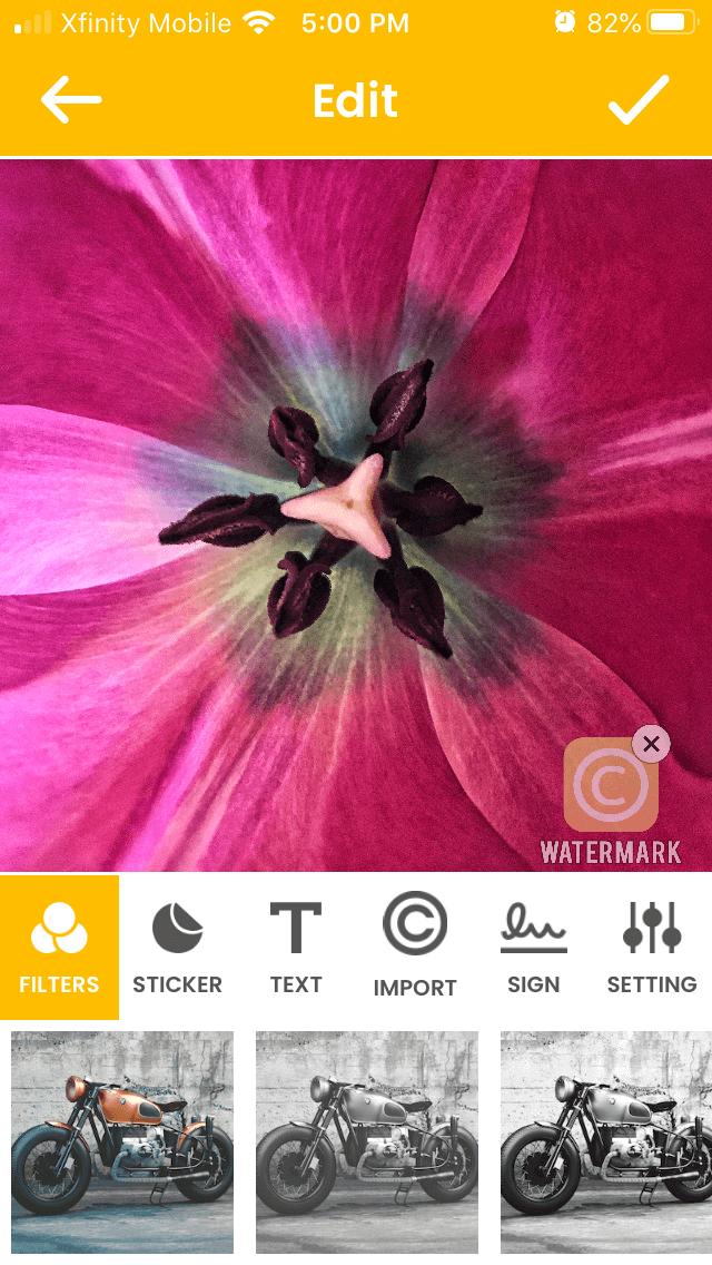 How to add watermark to a photo using Bulk Watermark