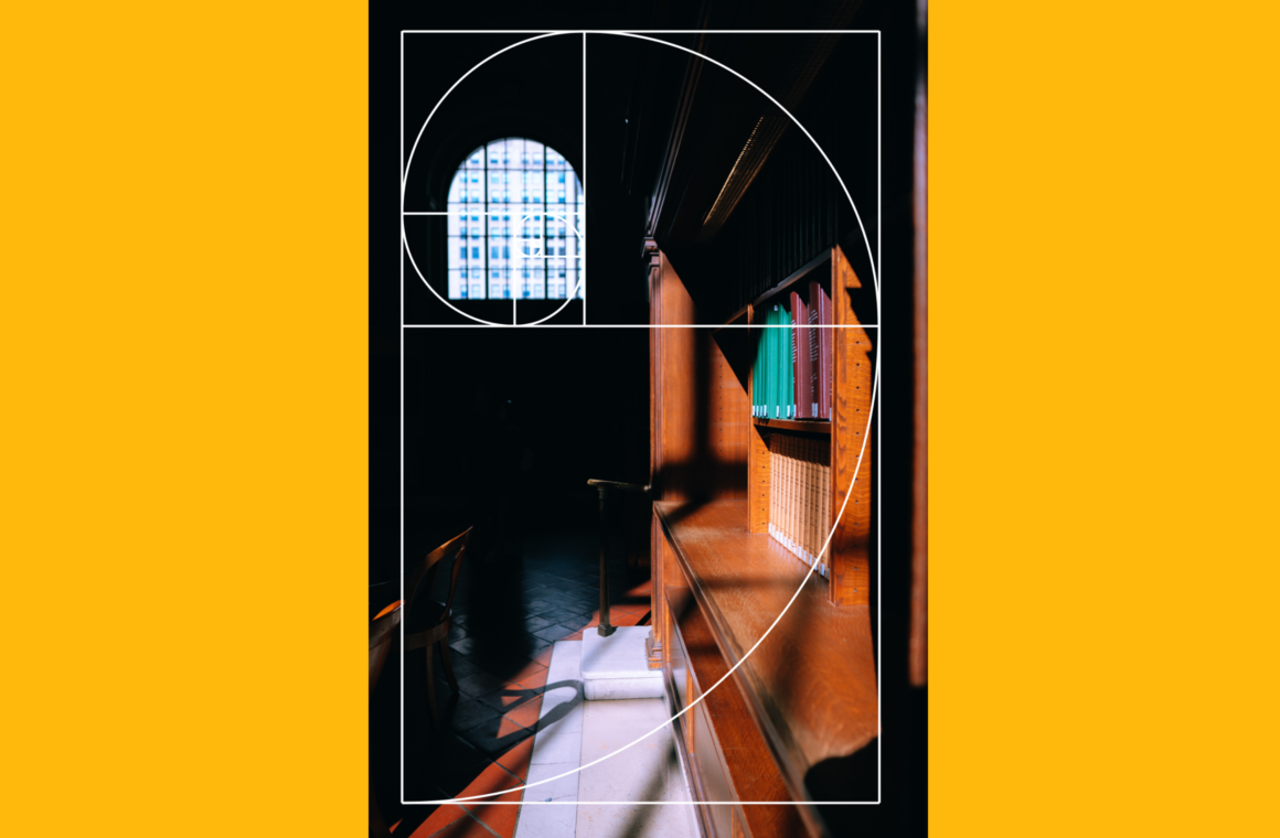 Golden ratio in photography: How to compose your photos like an artist: Header image.