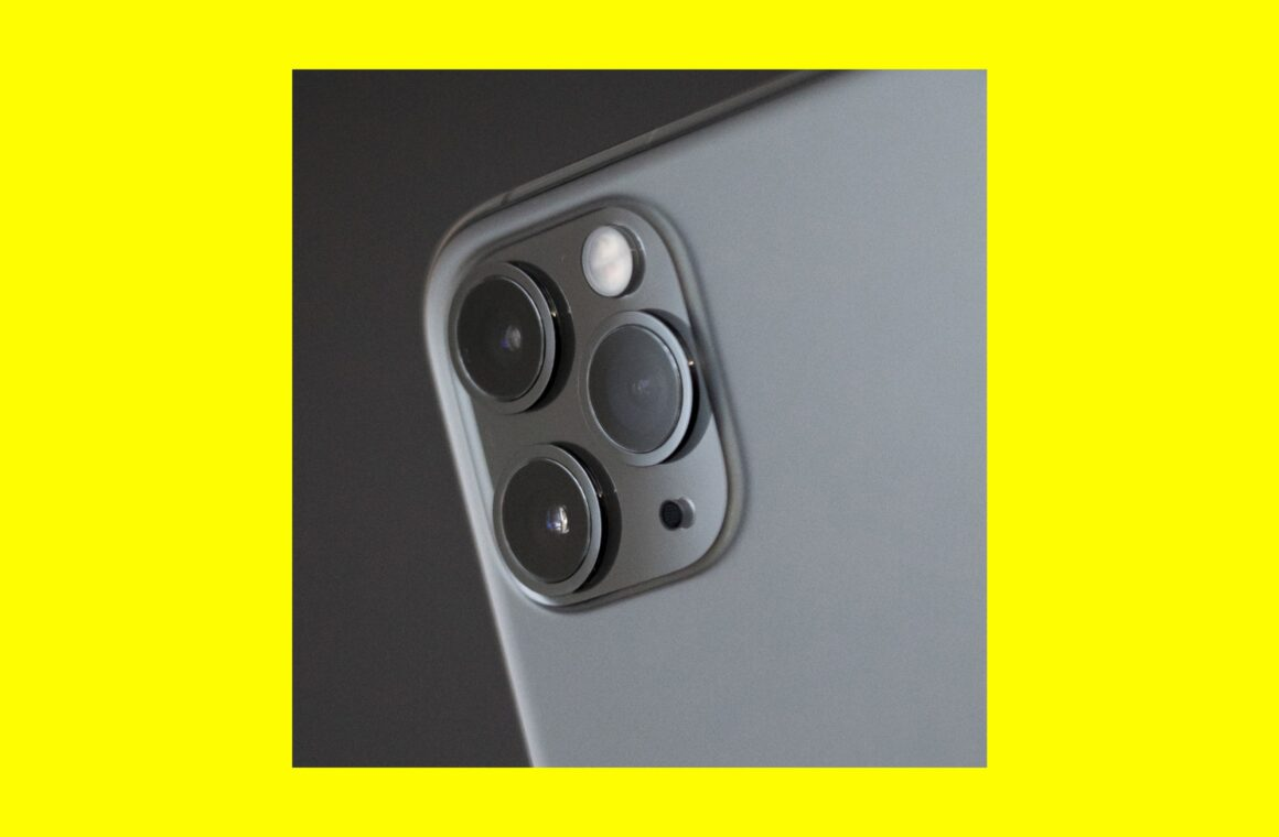 The iPhone 12 Pro camera review: What it can do and how to shoot with it: Header image.