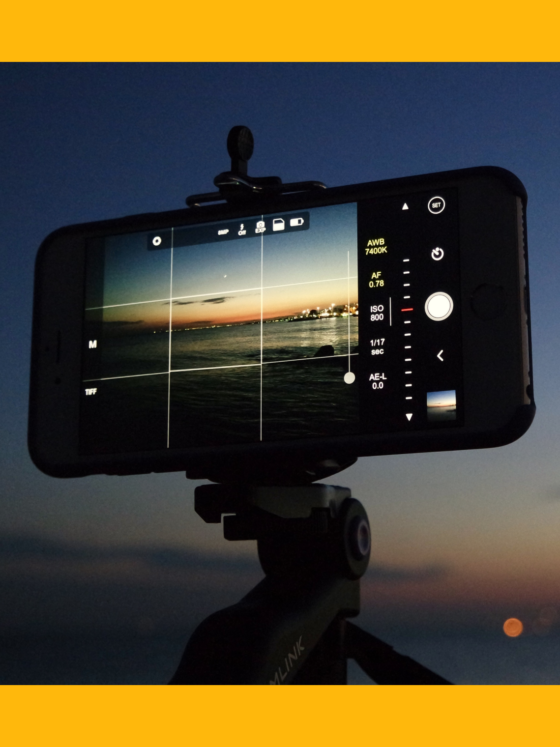 10 best iPhone photographers to follow for inspiration: Header image.
