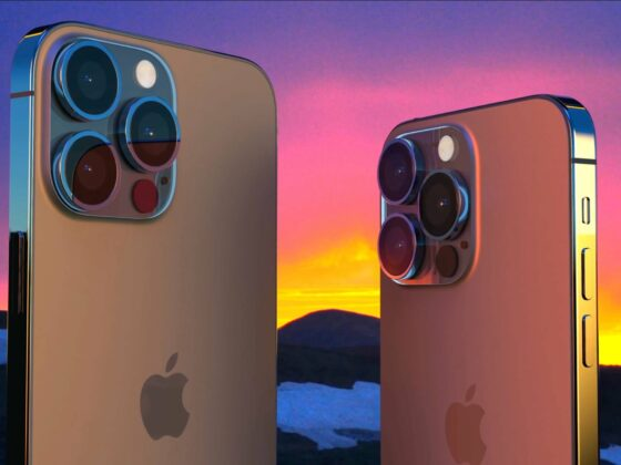 The new iPhone 13 in 2021: Rumors, features, and everything we know: Header image.