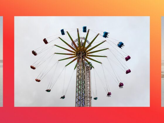 How to create an Instagram carousel for better engagement: Header image.